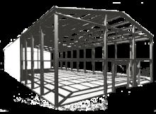 Производство и монтаж металлоконструкций любых видов и сложности
